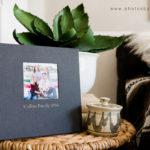 kiss books, family albums, family heirloom
