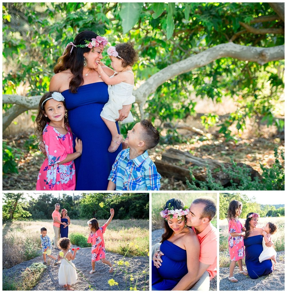 maternity, baby bump, maternity session, family photography, san diego