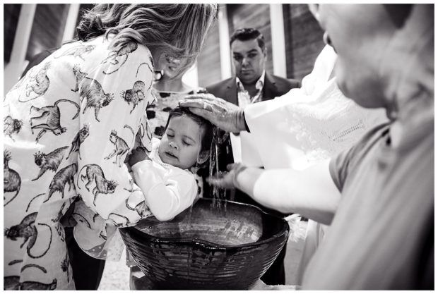 baptism, event photography, church, baby dedication